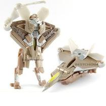 Transformers Robot Avião Mengbadi