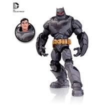 Batman Trasher Suit Designer Series Greg Capullo Figure Dc