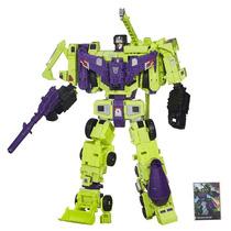 Transformers Generation Combiner Wars Devastator 45cm Hasbro