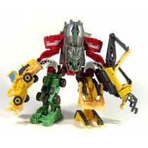 Transformer Devastator Voyager Class - Pronta Entrega !