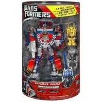 Transformers Optimus Prime - Bumblebee - Jazz - Hasbro- Novo