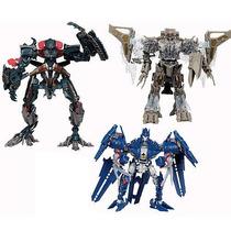 Transformers Megatron The Fallen Soundwave - Hasbro- Toysrus