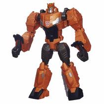 Transformers Generations Cyber - Grimlock - B0785 - Hasbro