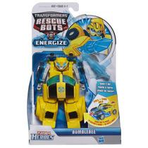 Transformers Rescue Bots Energize Bumblebee 15cm Hasbro