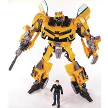 Transformers Bumblebee Revenge Of The Fallen Human Alliance