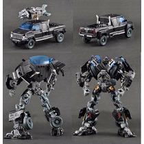 Boneco Transformers Ironhide 19 Cm Pronta Entrega S/ Cx Orig
