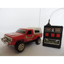Transformers - C R Pick Up Hilux - Japan - Anos 80 (yn 2)
