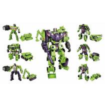 Transformers Combiner Wars Devastator Hasbro