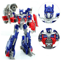 Transformers Optimus Prime Autobot Dark Of The Moon P Entreg