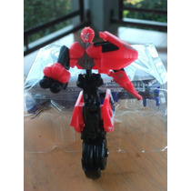 Transformers Animated Ez Collection - Arcee