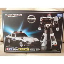 Transformers Masterpiece Mp 17 Prowl - Takara Novo