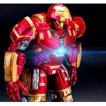 Boneco Homem De Ferro Hulkbuster Era De Ultron Avengers 2