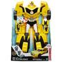 Boneco Transformers Bumblebee 50cm Robots In Disguise Hasbro