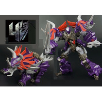 Slug Dinobot Classico Deluxe Transformers 4 Novo