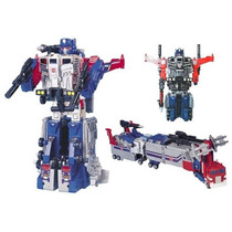 Transformers Powermaster Optimus Prime Hasbro Generation One
