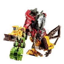 Transformers - Devastator - Hasbro - Novo - Pronta Entrega