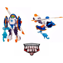 Blades The Copter Bot Transformers Rescue Bots Robô Helicopt