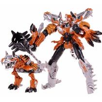 Transformes Dinobots Grimlock Robô Dinossauro Pronta Entrega