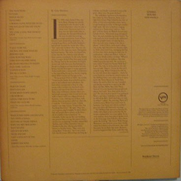 Anita Oday - The Big Band Sessions - Duplo Lp - 1983