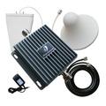 Repetidor Celular 850/2100mhz Kit Vivo & 3g - 2.000m²