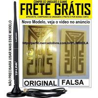 Antena Celular Com Sinal De Rede Ou 3g Ruim Baixo Ou Fraco
