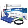 Mini Repetidor Celular Aquario 1800mhz Mod Rp1860 60db