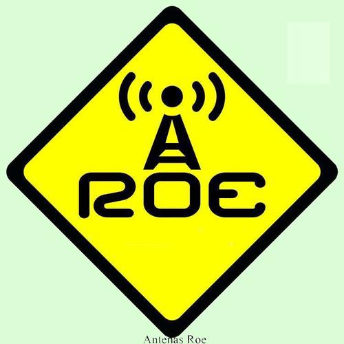 Antena Base 5/8 De Onda Vhf Radioamador Dx Conteste