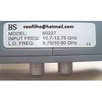 Lnb Duplo Bs-60227 -usado