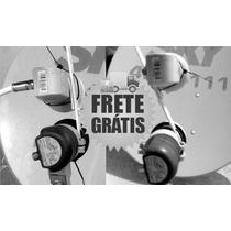 Kit Carona 70w+61w - Frete Grátis Brasil