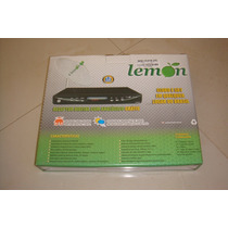 Receptor Lemon Digital Dual 200