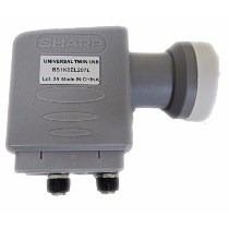 Lnbf No E-shop Satelite - Antenas É E-shop Satelite