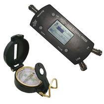 Satelite Finder Digital + Bussola 1155