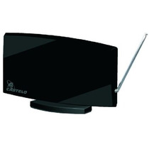 Antena Interna / Externa Frequencia Uhf (sinal Digital)