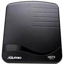 Antena De Tv Interna Vhf/uhf/digital Dtv-1000 - Aquário