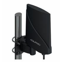 Antena Externa Digital Amplificada Dtv-5600 - Aquário Hdtv