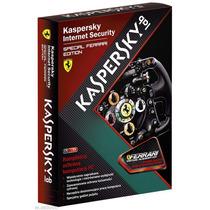 Kaspersky Internet Security 2015 1 Pc 1 Ano - [autorizado]