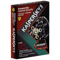 Kaspersky Internet Security 2015 3 Pcs 1 Ano [autorizado]