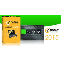 Norton Internet Security Original P/ 1 Pc (1 Ano)