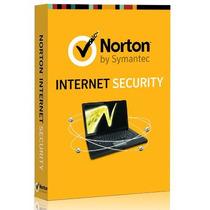 Norton Internet Security Original 1 Pc (6 Meses)