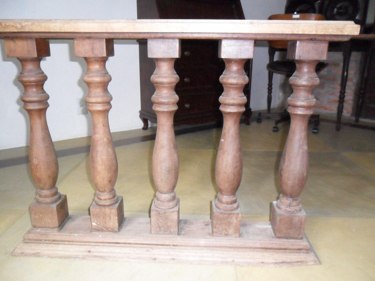 Ou Divisória Sacra Em Madeira Nobre R$ 600 00 no MercadoLivre #836B48 1200x900