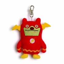 Mochila Clip Uglydoll Jeero The Flash 4044057