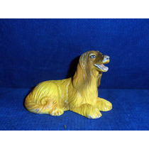 Raro Cachorrinho Miniatura Borracha New Ray Novelty De 1988