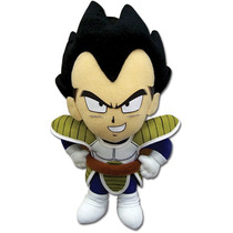 Plush Dragon Ball Z Vegeta 8 Boneca Ge52514