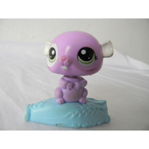 Littlest Pet Shop Mc Donalds Hamster