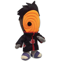 Plush Naruto Shippuden Tobi / Madara 8 Boneca Ge8972
