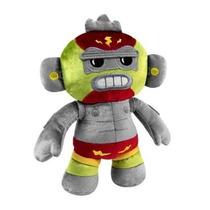 Pelúcia Macaco Robô Luta Livre - Ww102