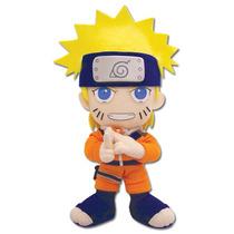 Plush Naruto 8 Sd Macio Boneca Ge7035