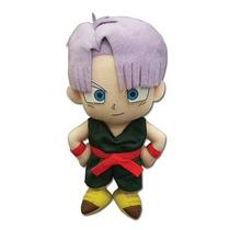 Plush Dragon Ball Z Trunks 8 Macio Boneca Ge8964