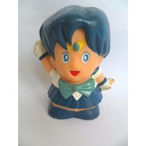 Antiga Boneca De Vinil Anime Sailor Mom