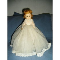Boneca Antiga Madame Alexander Original